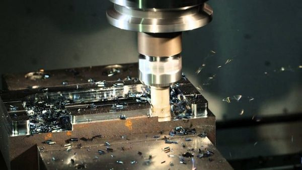 Фрезерная обработка металлических деталей в Челябинске