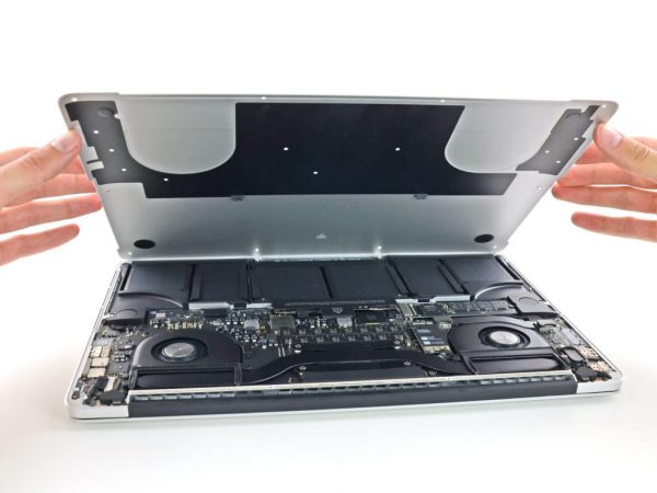 Качественный и быстрый ремонт MacBook в Алматы