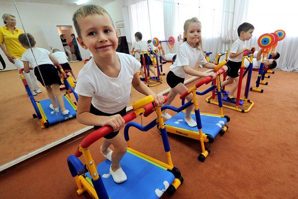 Что дает ребенку частный детский сад?