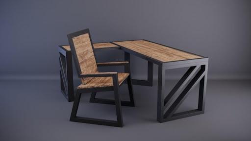 Мебель в стиле лофт: простота и совершенство дизайна
