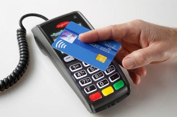 Качественный и недорогой терминал для оплаты покупок картой