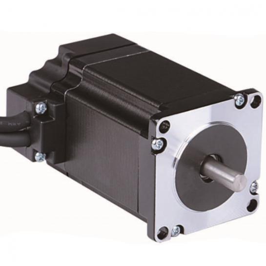 Качественные шаговые двигатели для станков с ЧПУ