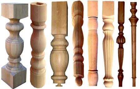 Заказать ножки для стола: широкий выбор, высокое качество
