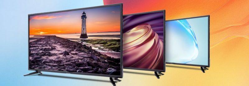 Телевизоры по самым приятным ценам