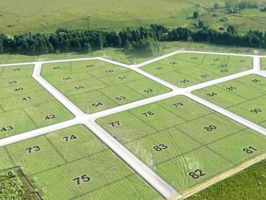 Межевание участков: как получить землю под строительство дома
