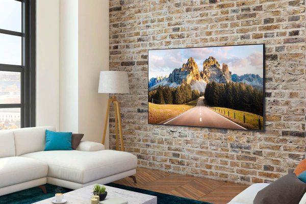 Новый телевизор в ваших руках с MskTV