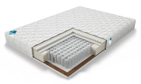 ОК-Матрас предлагает качественный латексный матрас Практик Софт Хард 500 со скидкой 25%