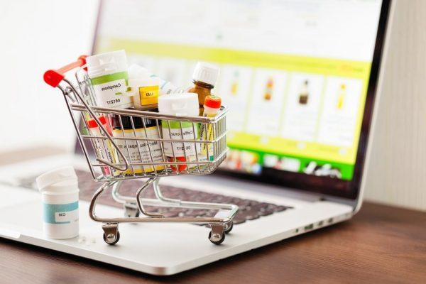 Доска объявлений по продаже и покупке лекарств